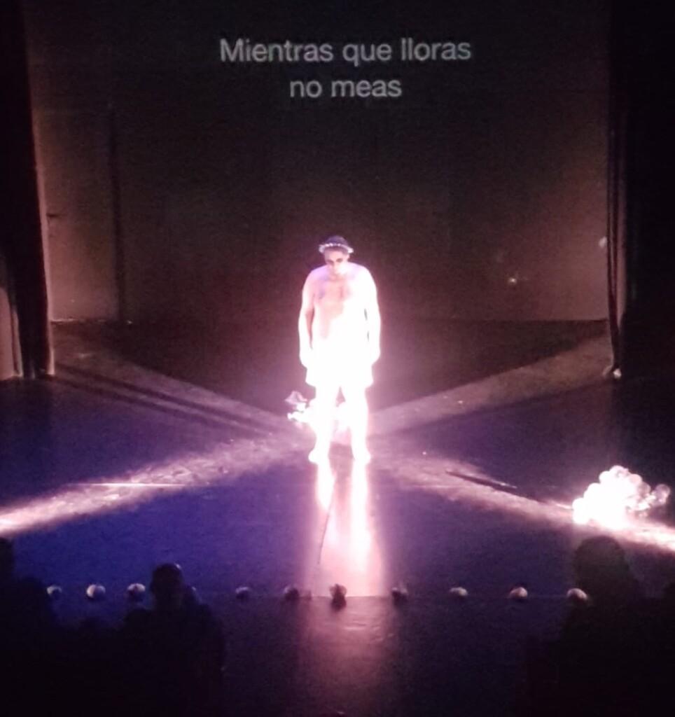No / Llores 3