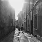 Pomeriggio a Cesena